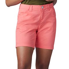 Women's Lee Chino Walk Shorts