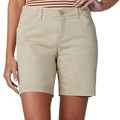 Women's Lee Regular Fit Chino Shorts