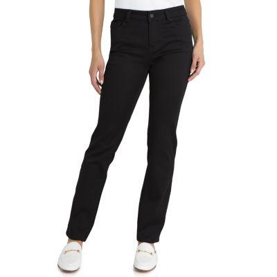 Women's Jordache Isabella High-Rise Straight-Leg Jeans