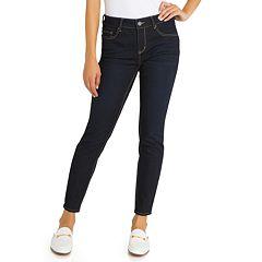 Women's Jordache Emily Midrise Skinny Jeans