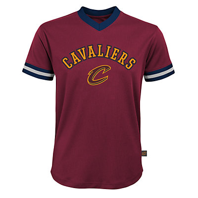 Boys 8-20 Cleveland Cavaliers Kevin Love Jersey Top