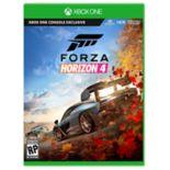 Forza: Horizon 4 for Xbox One