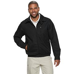 Men's Hemisphere Moleskin Windbreaker Jacket