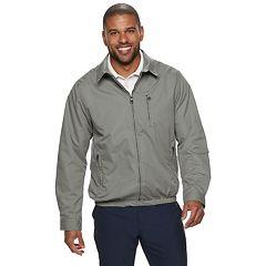 Men's Hemisphere Moleskin Windbreaker Jacket