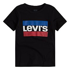 Boys 4-7 Levi's® Graphic Tee