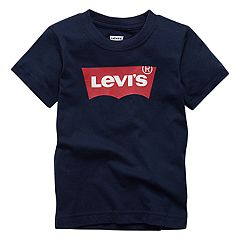 Boys 4-7 Levi's® Batwing Graphic Tee