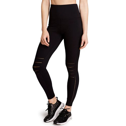 Women's Danskin Jenna X Ultra High-Waisted Moto Leggings