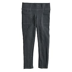 Girls 4-12 SONOMA Goods for Life™ SuperSoft Pant