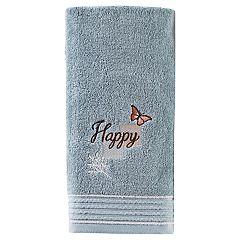 Saturday Knight, Ltd. 2-pack New Hope Hand Towel Set
