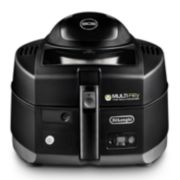 DeLonghi MultiFry Air Fryer & Multicooker with Surround Cooking System