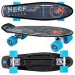 "Nerf Flybar Nerf 22"" Complete Grip Tape Plastic Cruiser Boards"