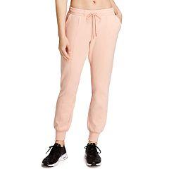 Women's Danskin Jenna X Seamed Slim-Fit Jogger Pants