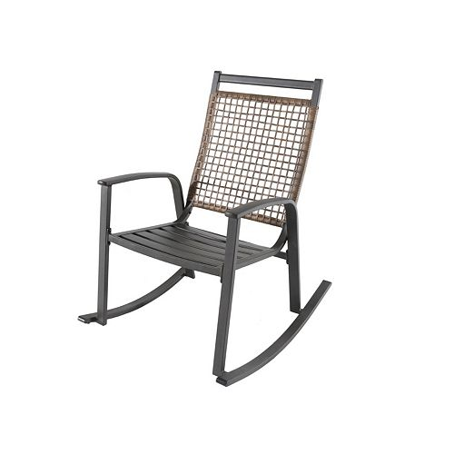 Sonoma Goods For Life Stacking Rocking Chair