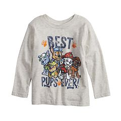 Toddler Boy Jumping Beans® Paw Patrol 'Best Pups Ever' Graphic Tee