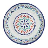Food Network? Medallion Dinner Plate