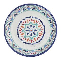 Food Network™ Medallion Dinner Plate