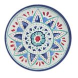 Food Network? Medallion Salad Plate