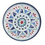 Food Network? Medallion Salad Plate
