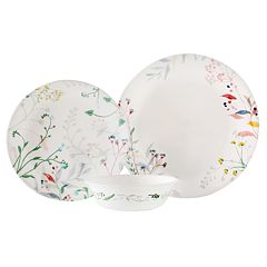 Corelle Boutique Monteverde 12-piece Dinnerware Set