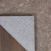 Nourison Rug-Loc Dual Surface Grey Rug Pad