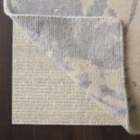 Nourison Shift-Loc Ivory Rug Pad
