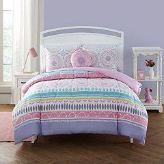 Lula Comforter Set