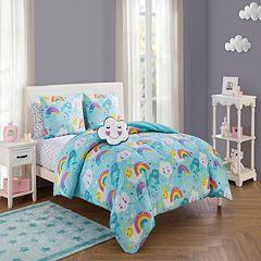 Happy Sky Comforter Set