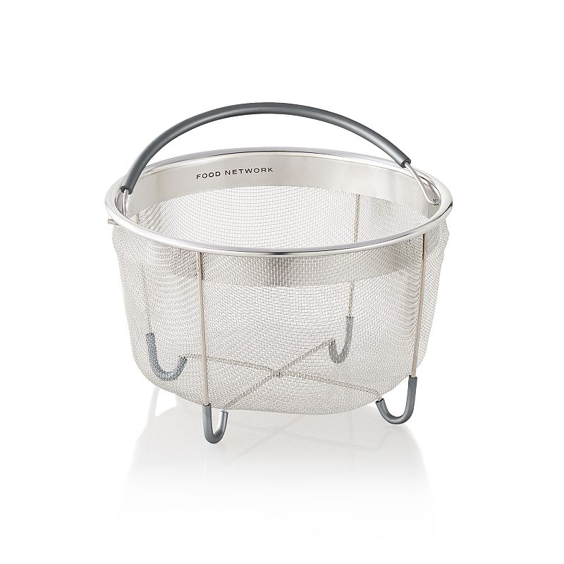 Hatrigo Steamer Basket for Pressure Cooker 3qt Now $8.00 (Was $39.99)