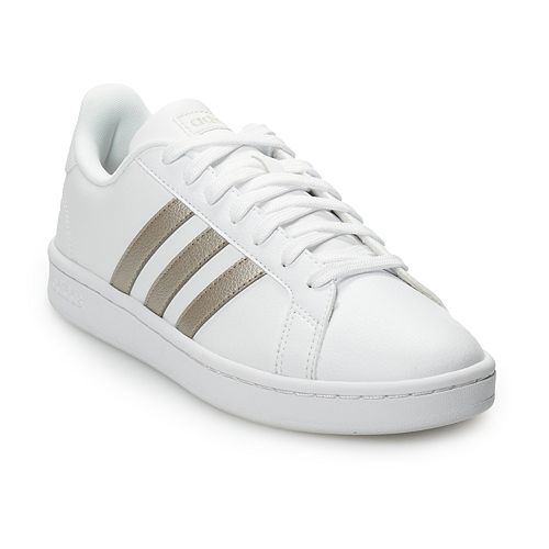 adidas advantage rose pale