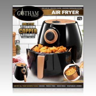Gotham Steel Air Fryer As Seen on TV