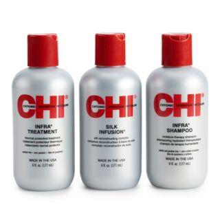 CHI Infra Thermal Trio Kit