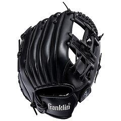 Franklin Sports Field Master Midnight Baseball Glove