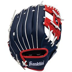 Franklin Sports Field Master USA Series Baseball Glove