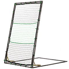 Franklin Sports MLB 60in 1-Touch Pitch Return Trainer