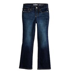Girls 4-8 SONOMA Goods for Life™ Regular & Slim Bootcut Jeans