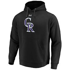 Men's Under Armour Colorado Rockies Hoodie