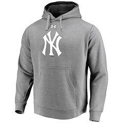 Men's Under Armour New York Yankees Hoodie