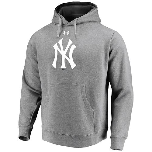 huge selection of 7a689 f9afa Men's Under Armour New York Yankees Hoodie