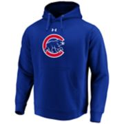 Men's Under Armour Chicago Cubs Hoodie
