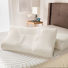 Tempur-Pedic TEMPUR-Protect Contour Pillow Protector