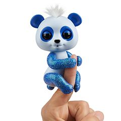Fingerlings Baby Panda Figure