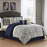 Marian 7-piece Comforter Set
