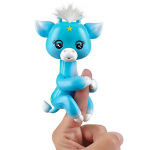 Fingerlings Giraffe Figure