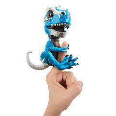 Fingerlings Untamed T-Rex Figure