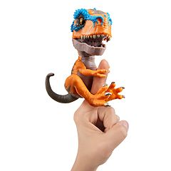Fingerlings Untamed T-Rex Figure