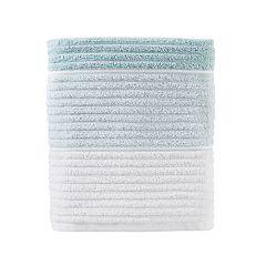 Saturday Knight, Ltd. Planet Ombre Bath Towel