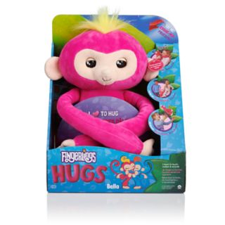 Fingerlings Hugs Plush Figure