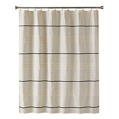 Saturday Knight, Ltd. Frayser Shower Curtain