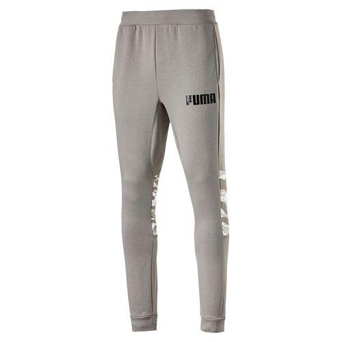 204699f450 Men's PUMA Camouflage Fleece Pants