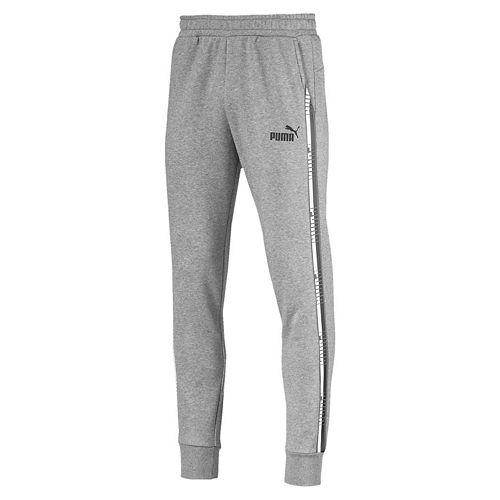 Men's PUMA Tape Athletic Pants